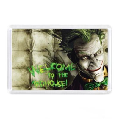 Магнит Джокер, Joker
