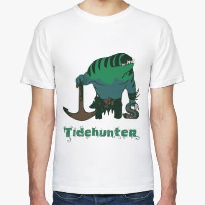 Футболка Tidehunter