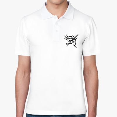Рубашка поло Dishonored mark