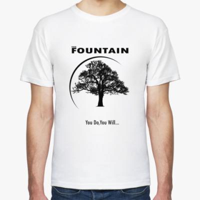 Футболка The Foutain №1