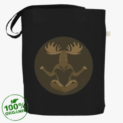 Сумка Animal Zen: M is for Moose