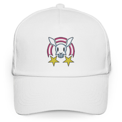Кепка бейсболка Звездный заяц