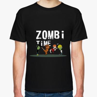 Футболка Zombi