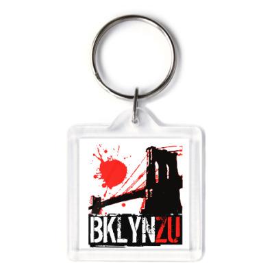 Brooklyn Zu