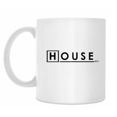 Кружка House M.D.