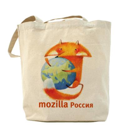 Сумка Cумка Mozilla Rus