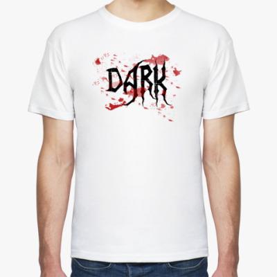 Футболка   Dark Blood