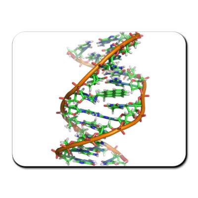 Коврик для мыши ДНК