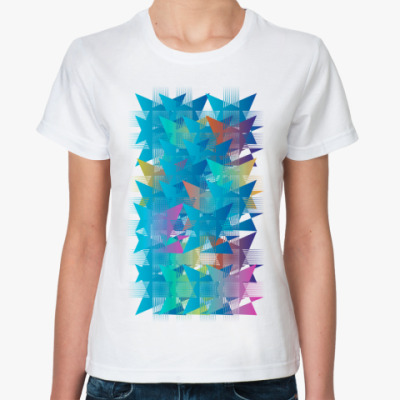 Классическая футболка Rhythm