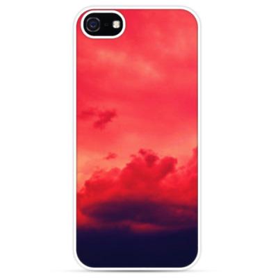 Чехол для iPhone Сумерки