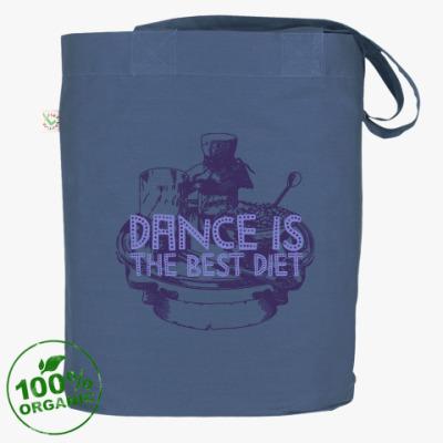 Танцы – лучшая диета