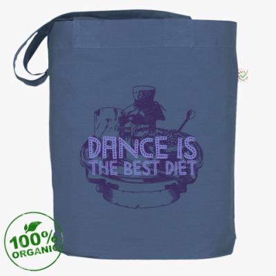 Сумка Танцы – лучшая диета