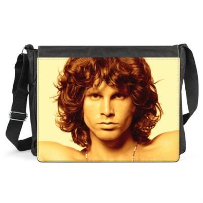 Сумка Jim Morrison