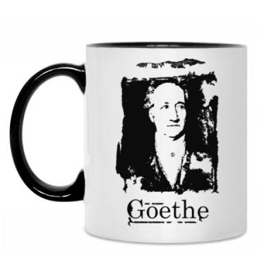 Кружка Goethe