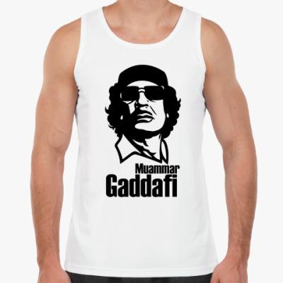 Майка  Каддафи