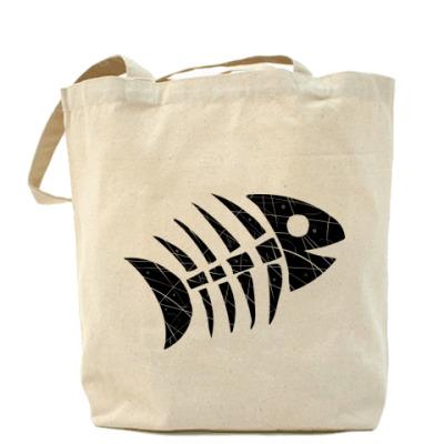 Сумка «Рыба»