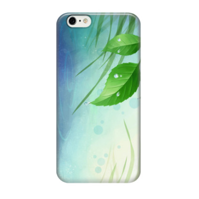 Чехол для iPhone 6/6s весна