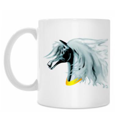 Кружка Лошадь
