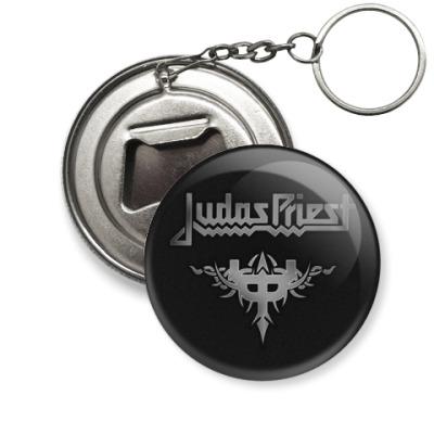 Брелок-открывашка Judas Priest