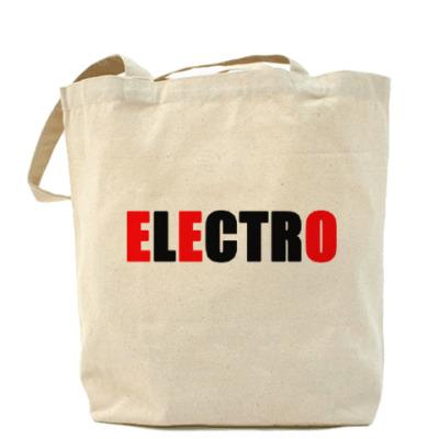 Сумка ELECTRO