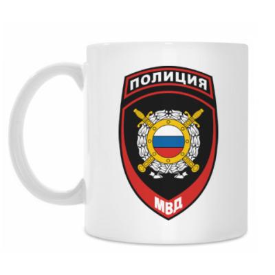 Кружка Полиция