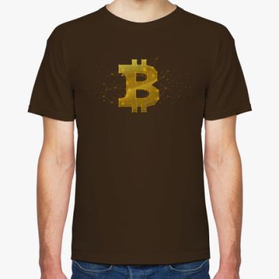Футболка This new era Cryptocurrency!