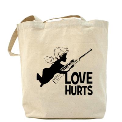 Сумка Love hurts
