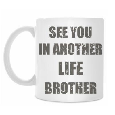 Кружка BROTHER