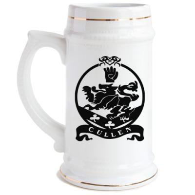 Пивная кружка Cullen