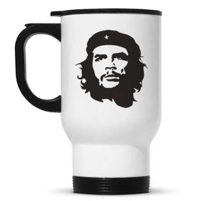 Кружка-термос Че Гевара