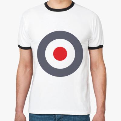 Футболка Ringer-T The Who