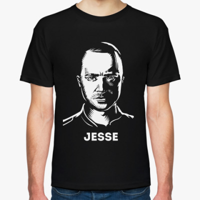 Футболка Джесси
