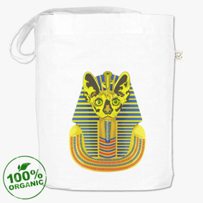 Сумка Кот фараон.