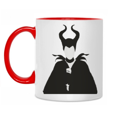 Кружка Maleficent
