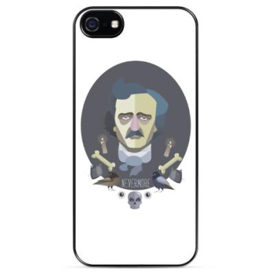 Чехол для iPhone Nevermore