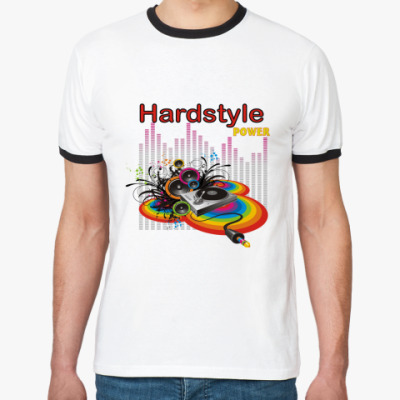 Hardstyle Power