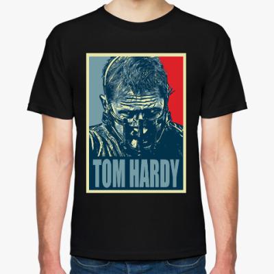 Футболка Том Харди
