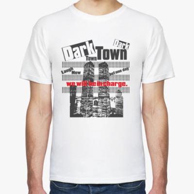 Футболка 'DarkTown'