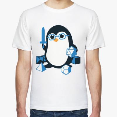 Футболка Пингвин