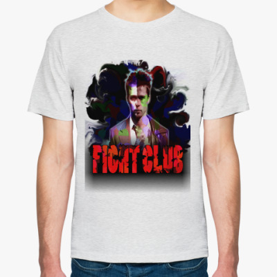 Футболка Fight club