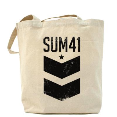 Сумка Sum 41