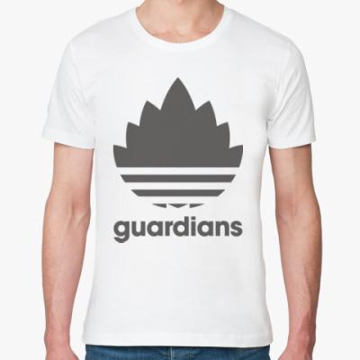 Футболка из органик-хлопка Guardians