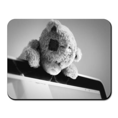 Коврик для мыши Teddy Bear