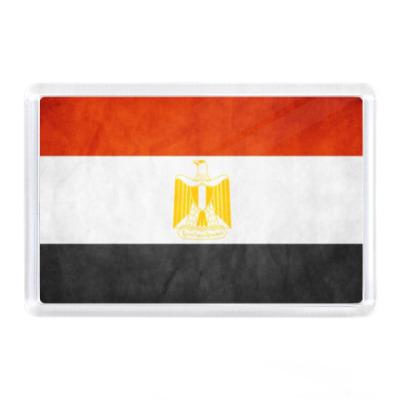 Магнит  Египет