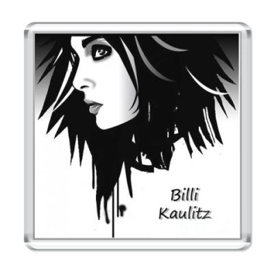 Магнит Billi Kaulitz