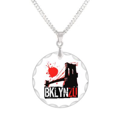 Кулон Brooklyn Zu