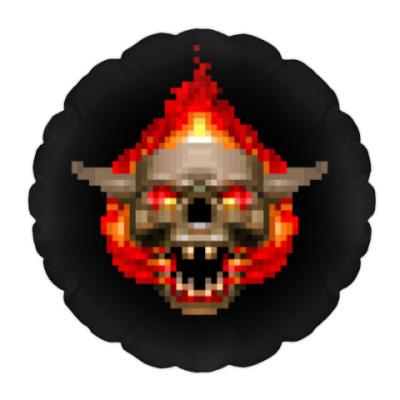 Подушка Потерянная душа из Doom
