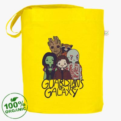 Сумка Стражи галактики