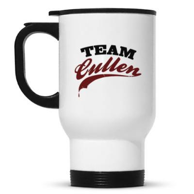 Кружка-термос Team Cullen