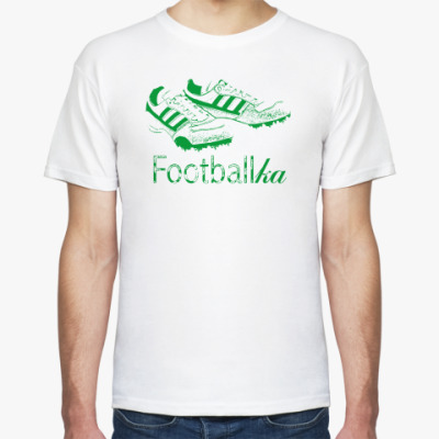 Футболка FootballКа